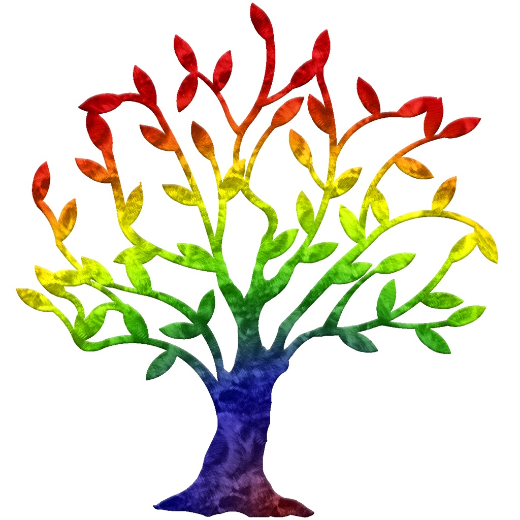RAINBOW DREAM TREES ARE HERE!!!!!