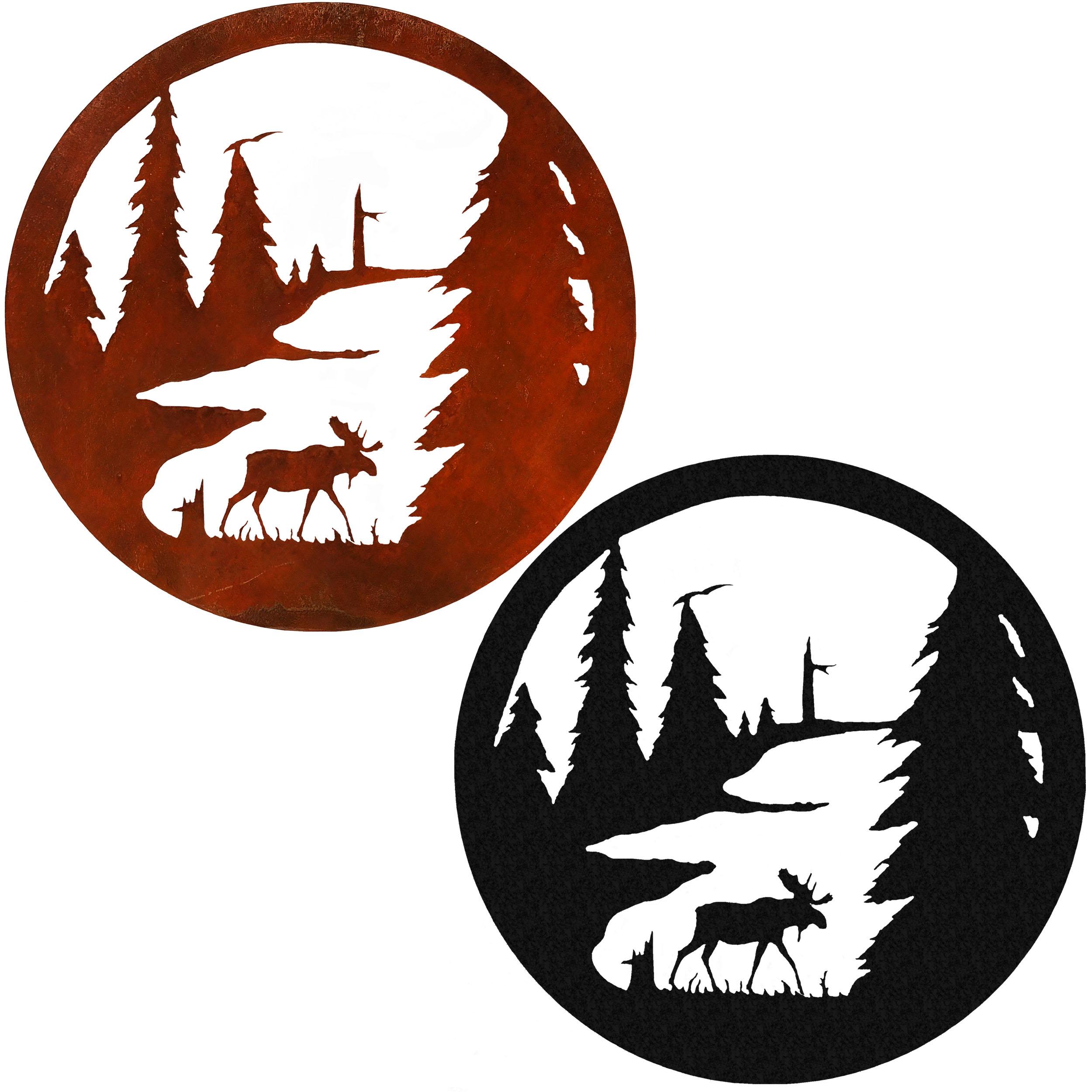Moose Circle