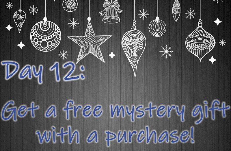 12 Days of Deals: Day 12